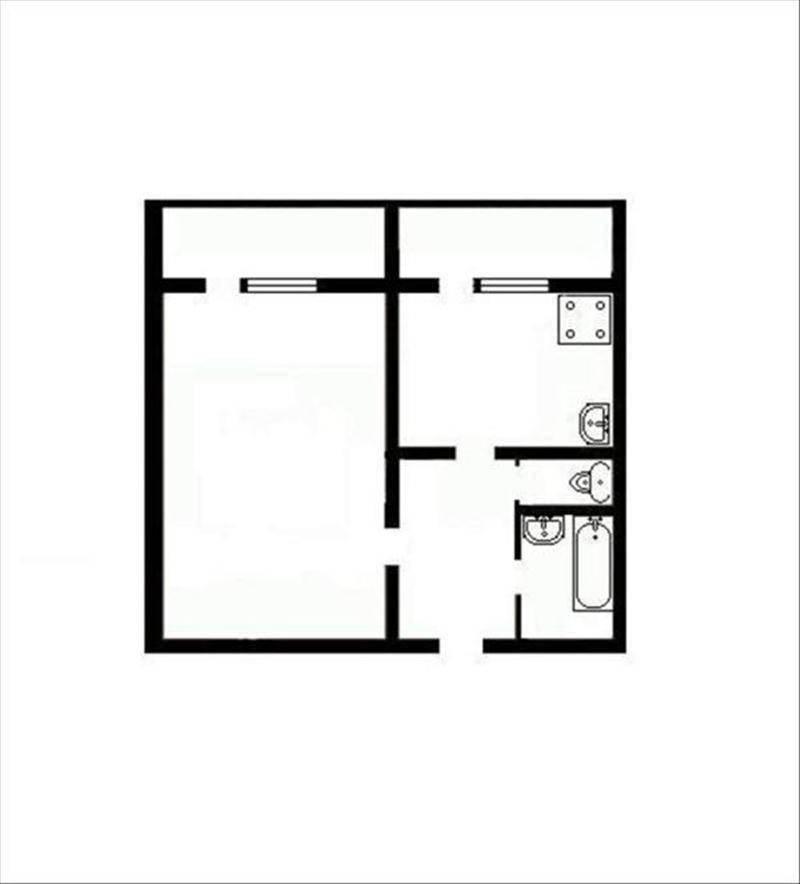 Квартира, киевская обл., киев, 61500 usd // dompoisk.com.