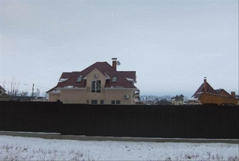 Продам будинок київська область