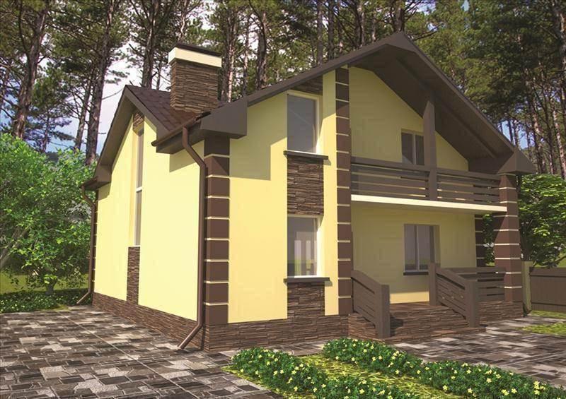 Сколько стоит 3 этажный дом в москве